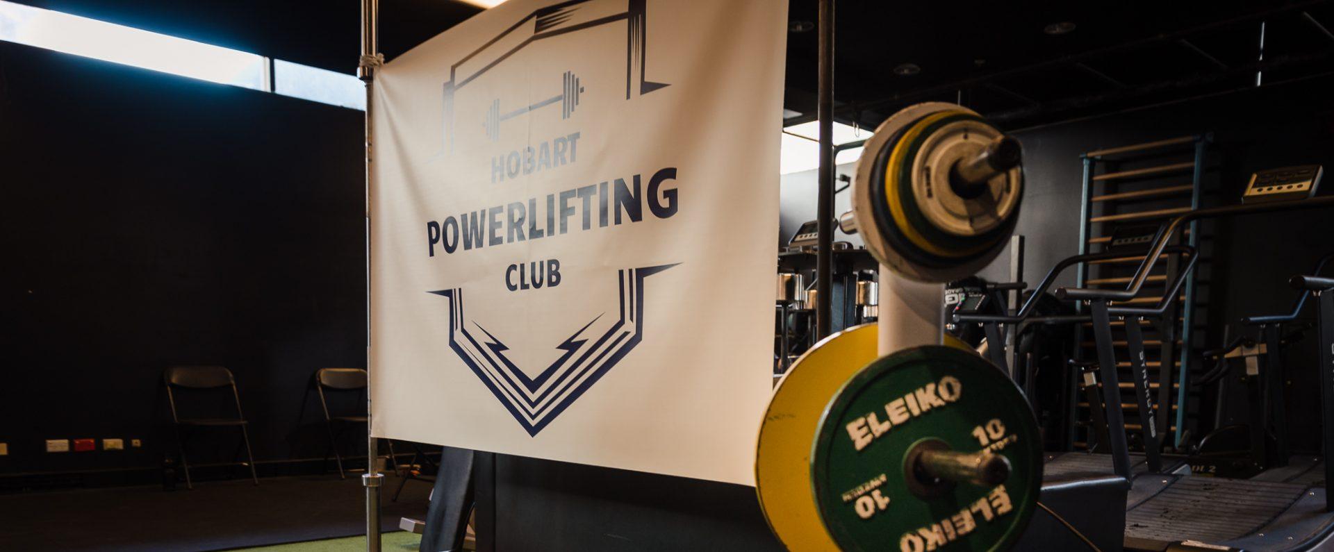 Hobart Powerlifting Club